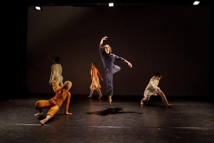 Brooklyn Ballet: First Look 2016